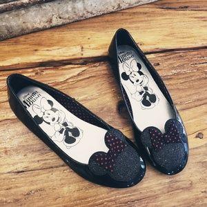New! Girls Disney Dress Shoe